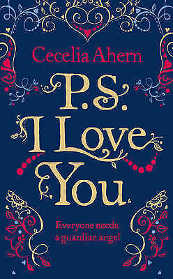 """""""AS NEW"""" PS, I Love You, Ahern, Cecelia, Book"""