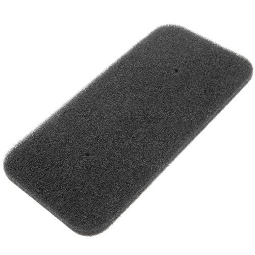 VTH 970na1t 31100573 Éponge Filtre pour Hoover VHH 99a-80n 31100650
