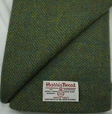 various Sizes code.nov24 Harris Tweed Fabric /& labels 100/% wool Craft Material