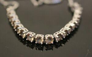 925-Sterling-Silver-Handmade-Gemstone-Turkish-Alexandrite-Ladies-Bracelet