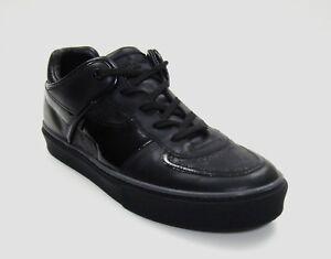 louis vuitton mens sneakers black