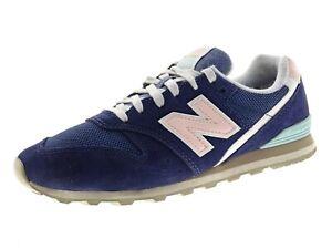 New Balance 996 Damen Schuhe Sneaker Laufschuhe Freizeitschuhe Gr 40 Leder