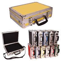 Ata Mini Briefcase - Multi Purpose Case - Yellow