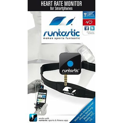 Runtastic Receiver and Heart Rate Monitor - RUNDC2