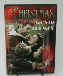 CHRISTMAS MOVIE THEMES DVD, 10 HOLIDAY SONGS FROM HOME ALONE/SCROOGED/BABES + 96009484392 | eBay