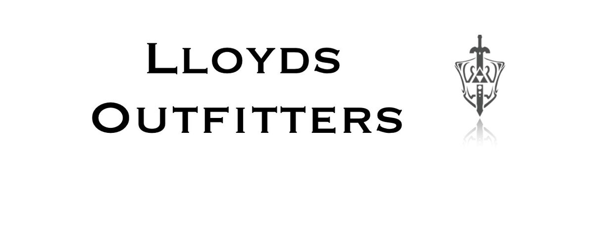 lloydsoutfitters