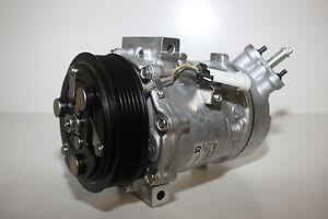 klimakompressor fiat croma opel signum vectra saab 9-3 diesel sanden