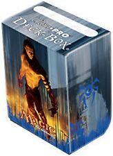 DECK BOX PORTA MAZZO Verticale Dimir MTG MAGIC Ultra Pro