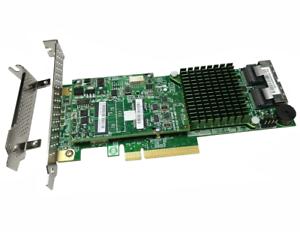 Details about Supermicro AOC-S2208L-H8IR 8 Ports SATA SAS 6Gb/s PCI-E RAID  w/ High&Low Profile