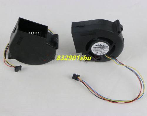 For CISCO 4-wire fan NIDEC A34123-34CIS 12V 0.46A Free shipping #Shu62