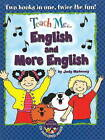 Teach Me... English and More English: A Musical Journey Through the Day by Judy Mahoney (Hardback, 2009)