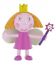 Official-Comansi-Ben-And-Holly-039-s-Little-Kingdom-Figures-Toys-Cake-Topper-Toppers thumbnail 3