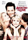 Addicted To Love (DVD, 1998)