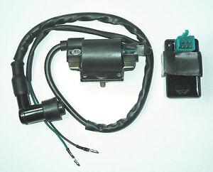 Ignition-Coil-CDI-Box-50cc-70cc-90cc-110cc-125cc-Peach-Eagle-Kazuma-JCL-Taotao