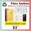 miniatuur 1 - VITRE ARRIÈRE IPHONE 8/8PLUS/X/XR/XS/XS MAX avec LOGO // VENDEUR PRO