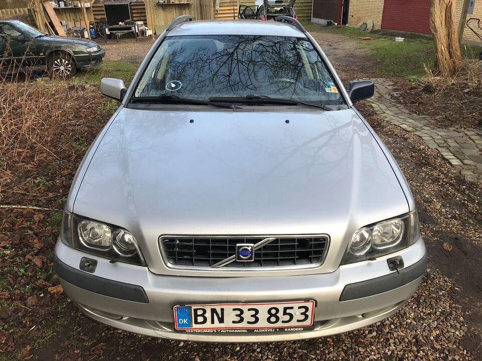 Billigt! Sælger min solide Volvo V40