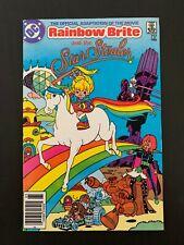 Rion 2990 Comic Book #1 Manga 1986 FINE NEW UNREAD
