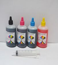 Bulk refill ink for Brother LC61 DCP-165C DCP-375CW DCP-385C DCP-395CN DCP-585CW