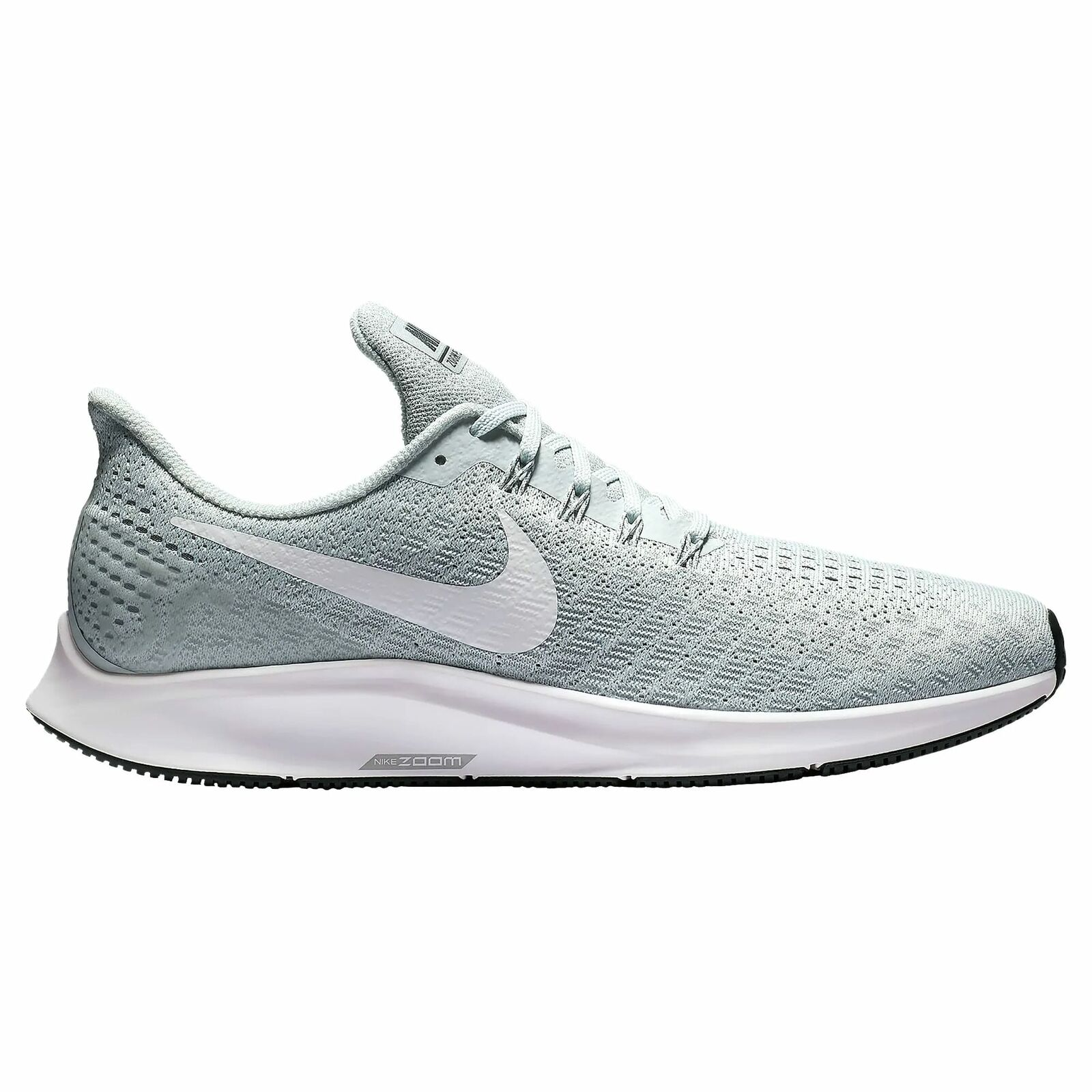 5d1395188fb88 Nike Air Zoom 35 Men s Pure White Wolf Grey Cool Grey 3905002 Pegasus  Platinum nwdnog10523-Athletic Shoes - sandals.silverlakechildrens.com