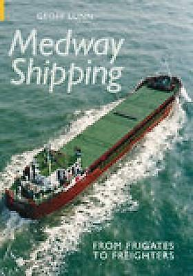 1 of 1 - Lunn-Medway Shipping  BOOK NEW