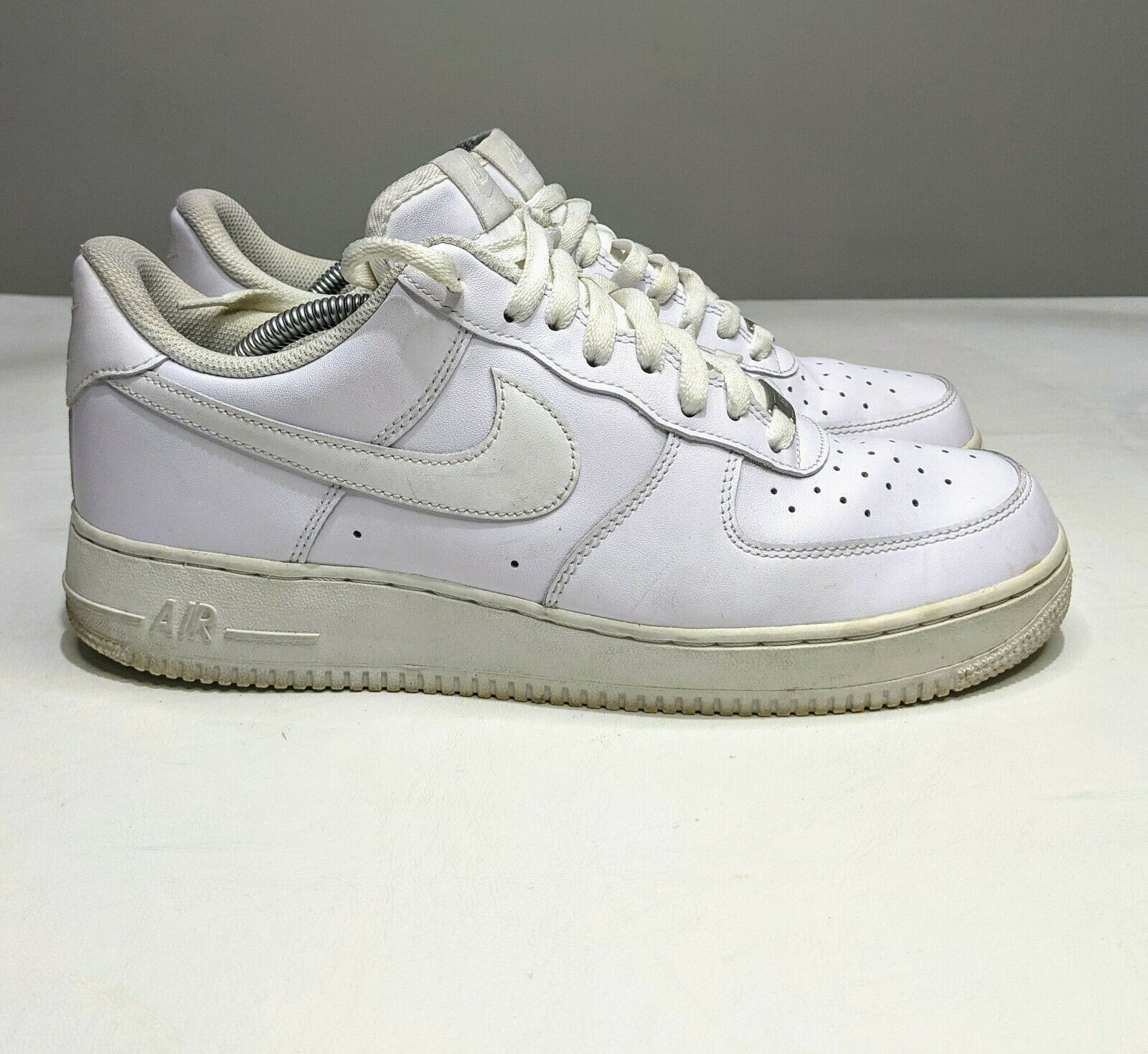 Nike Air Force 1 Low Size 11 - image 1