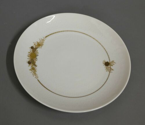 Dessert Brotteller Teller Rosenthal Romanze in Dur 15 cm o