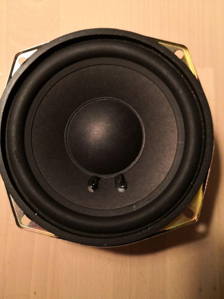 Højttaler, Audioscan, SW501