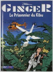 BD-prix-reduit-Ginger-Le-prisonnier-du-Kibu