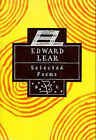 Edward Lear: Selected Poems by George Herbert, Edward Lear (Hardback, 1997)