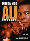 Muhammad Ali Handbook by Dave Zirin (Hardback, 2007)