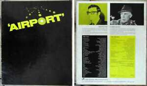 Filmprogramm-UK-Airport-Burt-Lancaster-Dean-Martin-1969-Rank-Organisation