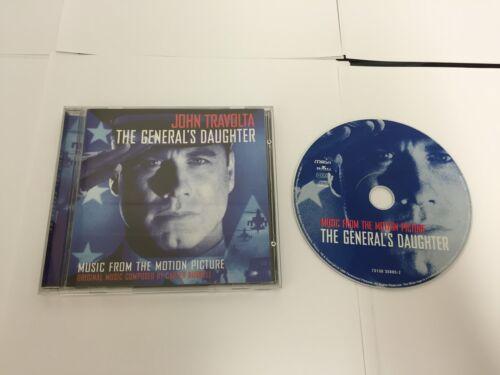 1 of 1 - Generals Daughter : The Generals Daughter: Original Soundtrack CD