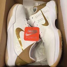 4e71eec86a68bb item 4 Nike Zoom Kobe V 5 Big Stage Sz 11.5 Finals Home White Gold Black Vi  IV I Rings -Nike Zoom Kobe V 5 Big Stage Sz 11.5 Finals Home White Gold  Black Vi ...