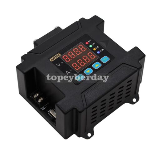 DPM8608 60V 8A Constant Voltage Current Power Supply DC-DC Step-down Communicate
