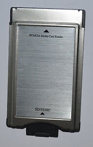 16-Go-PCMCIA-SDHC-memoire-pour-Mercedes-Comand-aps-W212-W204-W221-W20-C197