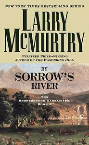 Larry-McMurtry-By-Sorrow-039-s-River-The-Berrybender-Narratives-3-Pocket-Books