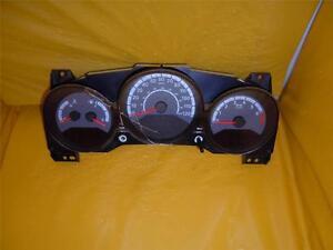2010 Dodge Avenger Speedometer Instrument Cluster Dash Panel