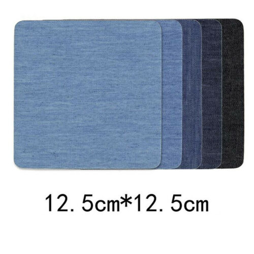 Metal Denim Patches Fabric Patches on Clothing Repair Patches for Clothes CP