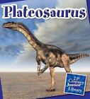 Plateosaurus by Josh Gregory (Paperback / softback, 2015)