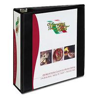 Avery Heavy-duty Non Stick View Binder W/slant Rings 3 Cap Black 05600 on sale