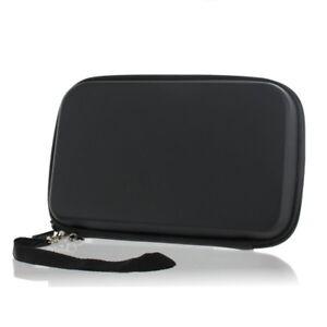 NAVI-Sac-Pour-TomTom-Go-620-6200-6250-Case-Housse-de-Protection-Rigide-etui-Noir