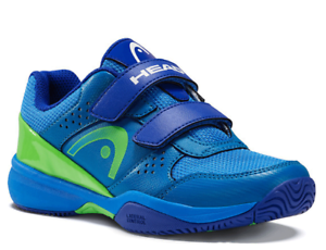 Head Sprint VC 2.0 Junior - Kinder Outdoor Tennisschuhe - blue - 275218