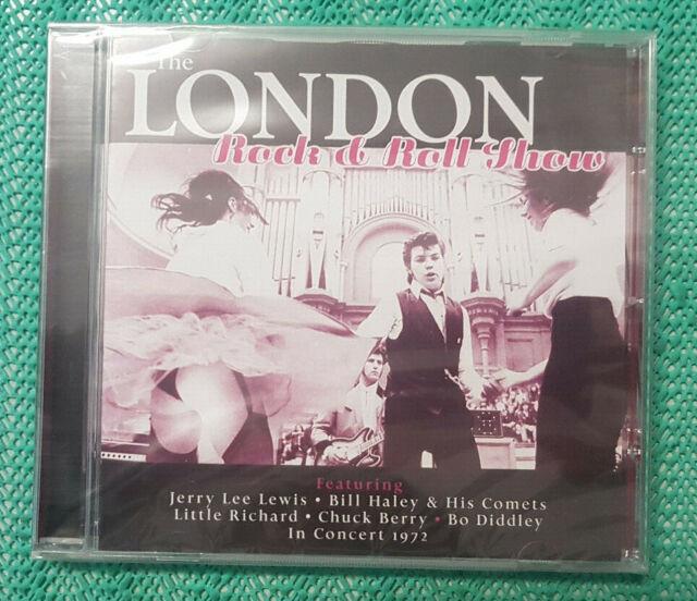 The London Rock & Roll Show #759 - CD: neu, ovp