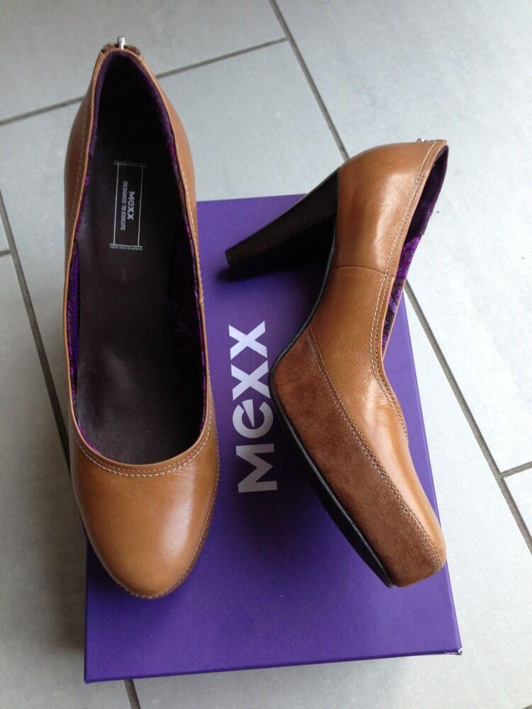 MEXX Damen Pumps Schuhe Größe : 41