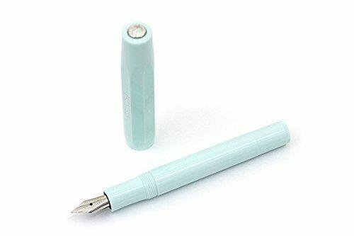 medium Kaweco Sport Skyline Fountain Pen mint M Nib