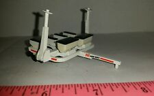 1/64 CUSTOM ERTL FARM TOY AGCO AVCO NEW IDEA 4 ROW CORN PLANTER NICE! FREE SHIP