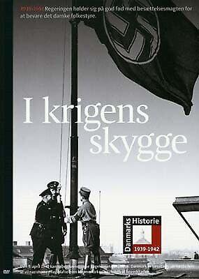 Danmarks historie, DVD, dokumentar
