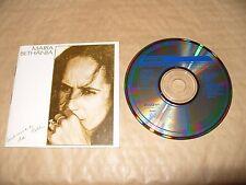 Maria Bethania Memoria Da Pele cd 11 tracks 1989