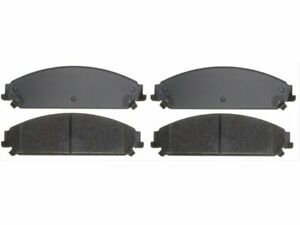 Fits-2006-2018-Dodge-Charger-Brake-Pad-Set-Front-Raybestos-52688RT-2007-2008-200