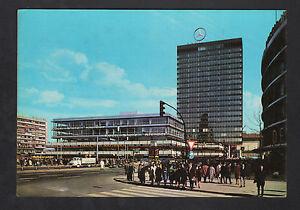 """BERLIN (ALLEMAGNE) TOURS MERCEDES & SIEMENS , début 1970 - France - État : Occasion : Objet ayant été utilisé. Consulter la description du vendeur pour avoir plus de détails sur les éventuelles imperfections. Commentaires du vendeur : """"CORRECT"""" - France"""